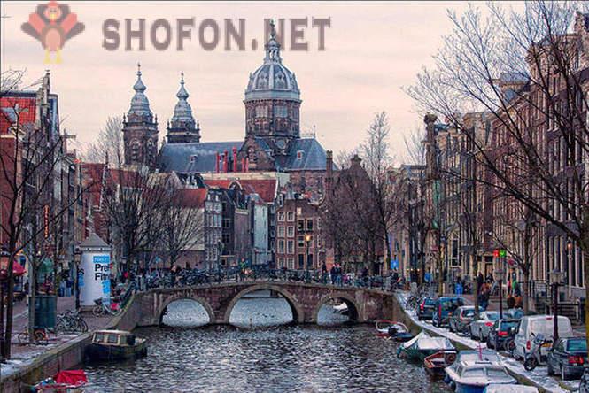 amsterdam besplatni filmski porno